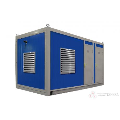 Контейнер ПБК-7 доп.отсеком (для ДГУ от 600 до 1000 кВт)