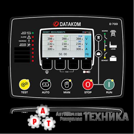 Контроллер DATAKOM D-700 TFT-SYNC