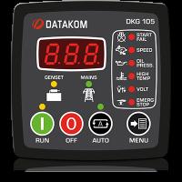 Контроллер DATAKOM DKG-105
