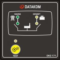 Контроллер DATAKOM DKG-171