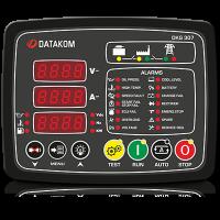 Контроллер DATAKOM DKG-307 MPU