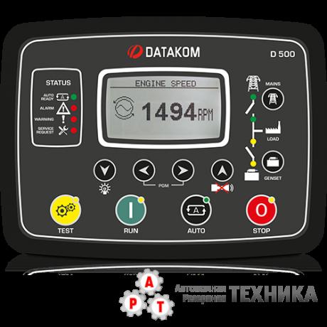 Контроллер DATAKOM D-500 GSM