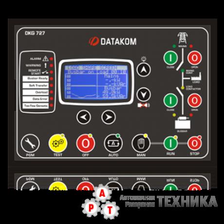 Контроллер DATAKOM DKG-727
