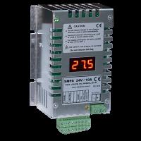 Зарядное устройство SMPS-1210 (с дисплеем)