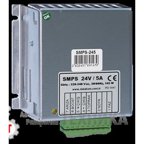 Зарядное устройство SMPS-125