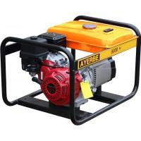Бензиновый генератор AYERBE AY 5000 H