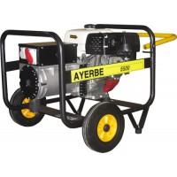 Бензиновый генератор AYERBE AY 5500T H