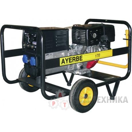 Сварочный генератор AYERBE AY 180 H AC