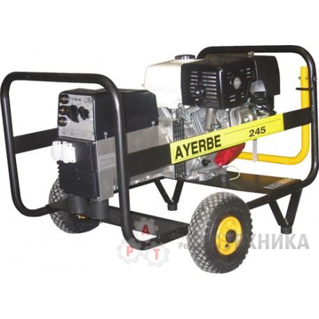 Сварочный генератор AYERBE AY 200 H DC