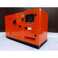 Дизельный генератор Азимут АД-24С-Т400 в кожухе