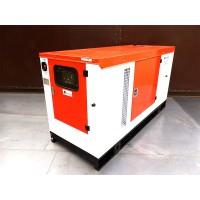 Дизельный генератор Азимут АД-40С-Т400 в кожухе
