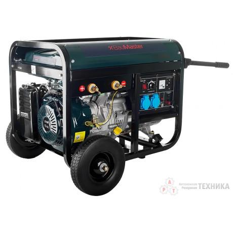 Сварочный генератор BauMaster PG-8719WX