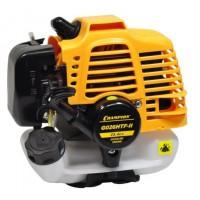 Бензиновый двигатель CHAMPION G026HTF-II
