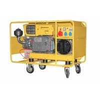Дизельный генератор CHAMPION DG10E-3 (DG10000E-3