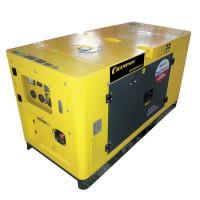 Дизельный генератор CHAMPION DG20000ES-3