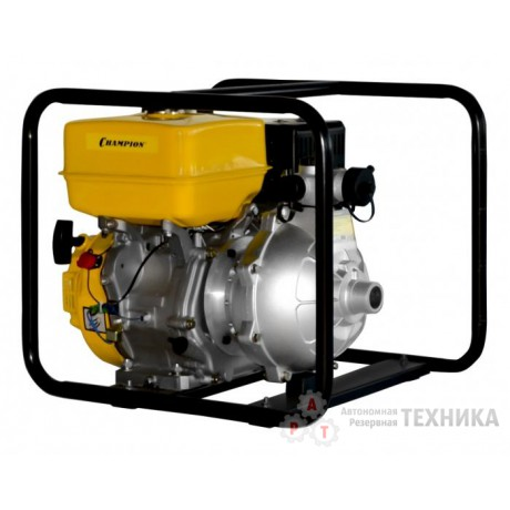 Бензиновая мотопомпа CHAMPION GHP40-2