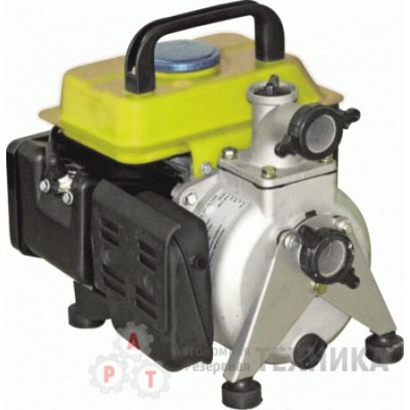 Бензиновая мотопомпа CHAMPION GP40-II