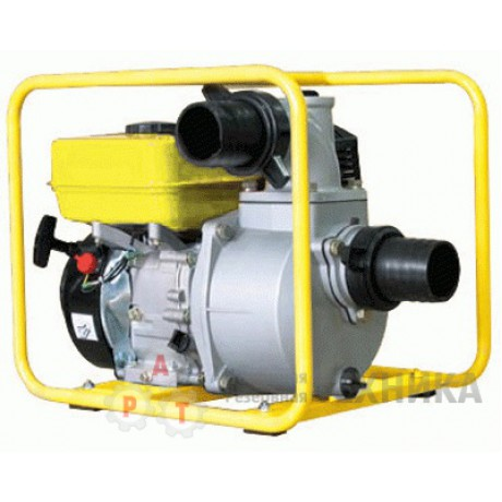 Бензиновая мотопомпа CHAMPION GP80