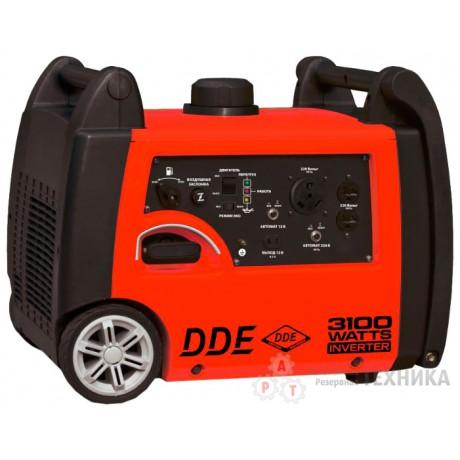 Инверторный генератор DDE DPG3251Si
