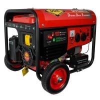 Газовый генератор DDE DPPG2801Е