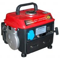 Бензиновый генератор DDE GG950DC
