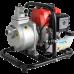 Бензиновая мотопомпа DDE PN25-II