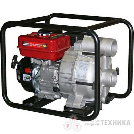 Бензиновая мотопомпа DDE PTR50K