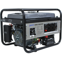 Бензиновый генератор Demark DMG 3500FE