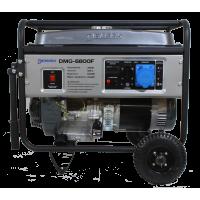 Бензиновый генератор Demark DMG 6800F