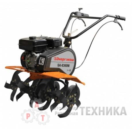 Мотокультиватор Энергомаш БК-8360М