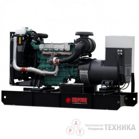 Дизельный генератор Europower EP100TDE