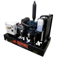 Дизельный генератор Europower EP113TDE