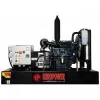 Дизельный генератор Europower EP163DE