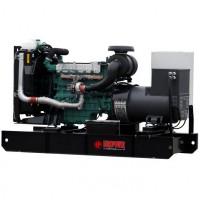 Дизельный генератор Europower EP200TDE