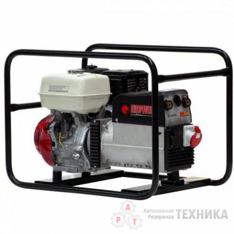 Сварочный генератор Europower EP200X