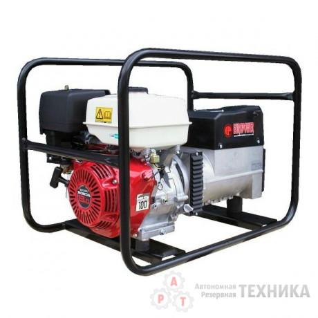 Сварочный генератор Europower EP200X2