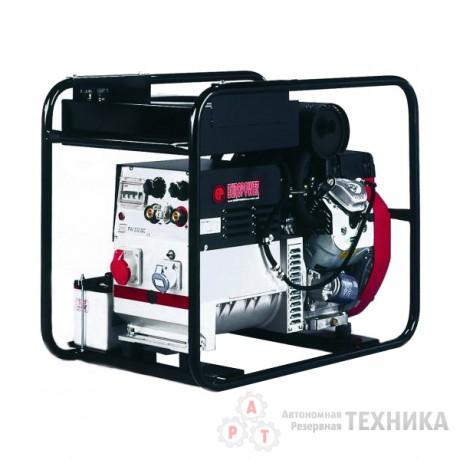 Сварочный генератор Europower EP250XE