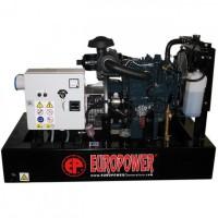 Дизельный генератор Europower EP32DE