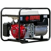 Бензиновый генератор Europower EP3300/11