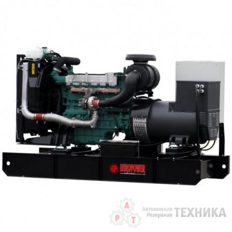 Дизельный генератор Europower EP85TDE