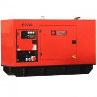 Дизельный генератор Europower EPS100TDE