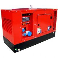 Дизельный генератор Europower EPS11DE