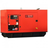 Дизельный генератор Europower EPS130TDE