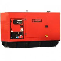 Дизельный генератор Europower EPS180TDE