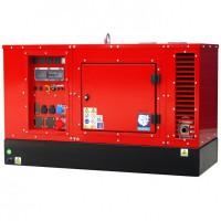 Дизельный генератор Europower EPS183TDE с подогревом ОЖ