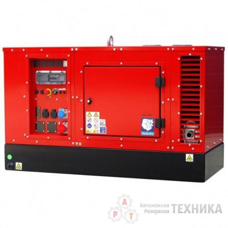 Дизельный генератор Europower EPS243TDE с подогревом ОЖ