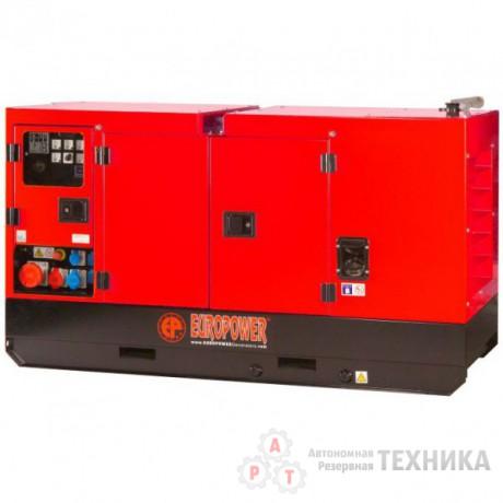 Дизельный генератор Europower EPS32DE