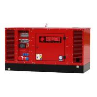 Дизельный генератор Europower EPS34TDE
