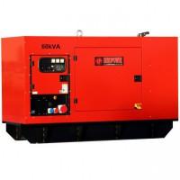 Дизельный генератор Europower EPS60TDE