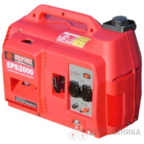 Инверторный генератор Europower EPSI2000